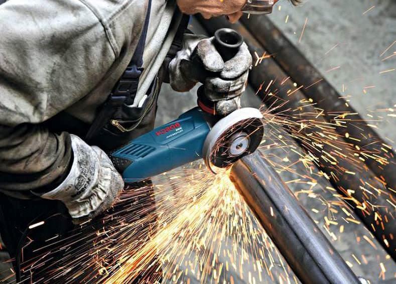 Услуги сноса металлоконструкции