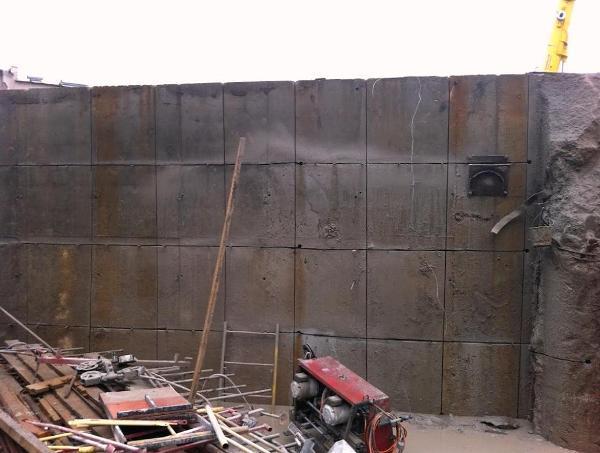 Алмазная резка по бетону