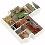 Правильная перепланировка жилья. Как ее сделать?