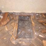Как произвести демонтаж старого напольного покрытия