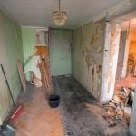 Демонтажные работы в строительстве и ремонте