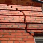 Ремонт и обновка кирпичных стен