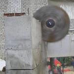 Перепланировка и демонтаж зданий с помощью алмазных инструментов