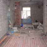 Особенности работ по демонтажу