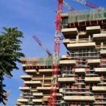 Технологии строительства: демонтаж высоток