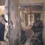 Как убрать стены и перегородки в квартире