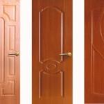 Дверная отделка – новые варианты при помощи старых материалов