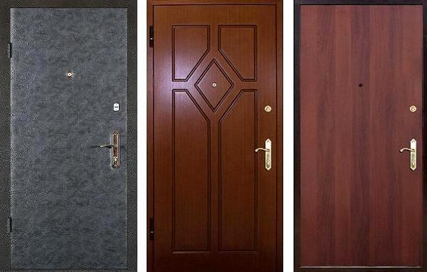 Дверная отделка