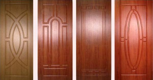 Дверные отделки МДФ