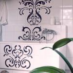 Роспись керамической плитки своими руками