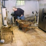 Самостоятельный ремонт кухни