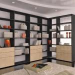 Установить полки в любой комнате квартиры