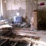Цена демонтажных работ в квартире по Москве и Московской области