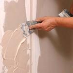 Как подготовить гипсокартон под покраску на потолке и стенах своими руками