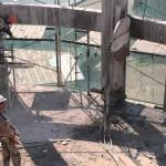 Резка бетона при строительстве и после, в любых местах и помещениях