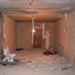 Сколько стоит демонтаж стены, пола из разных материалов в Москве и области
