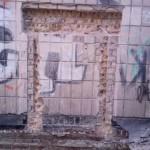 Разрушение несущих стен при капитальной перепланировке руками специалистов