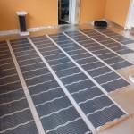Инфракрасный теплый пол – 5 мифов об инфракрасном теплом поле в квартире