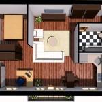 Особенности перепланировки в кирпичном доме, хрущевке и других квартирах