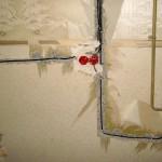 Когда уместно штробление стен под проводку и сколько стоит работа в Москве